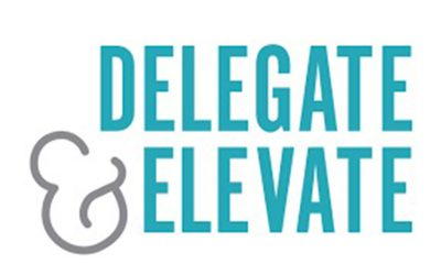 Delegate & Elevate OR How to Keep Your Revenue Growing