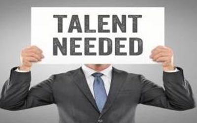 The Talent Shortage is VERY Real