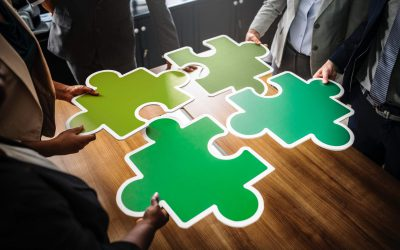 You Have Your Strategic Plan, Now What? The Challenges of Implementation and How to Solve Them.