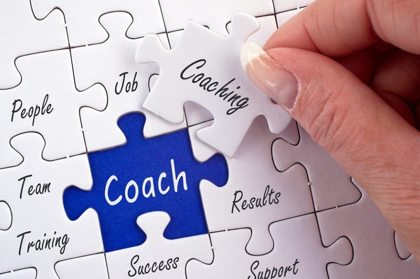 Coaching for Financial Advisors